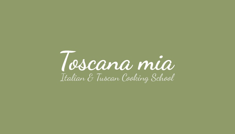 Read Toscana Mia project