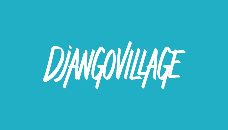 Read Django Village project