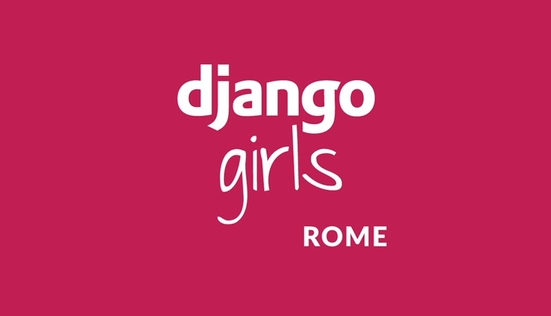Read Django Girls Rome project